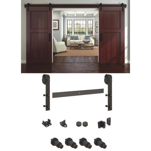 Interior Barn Door Hardware