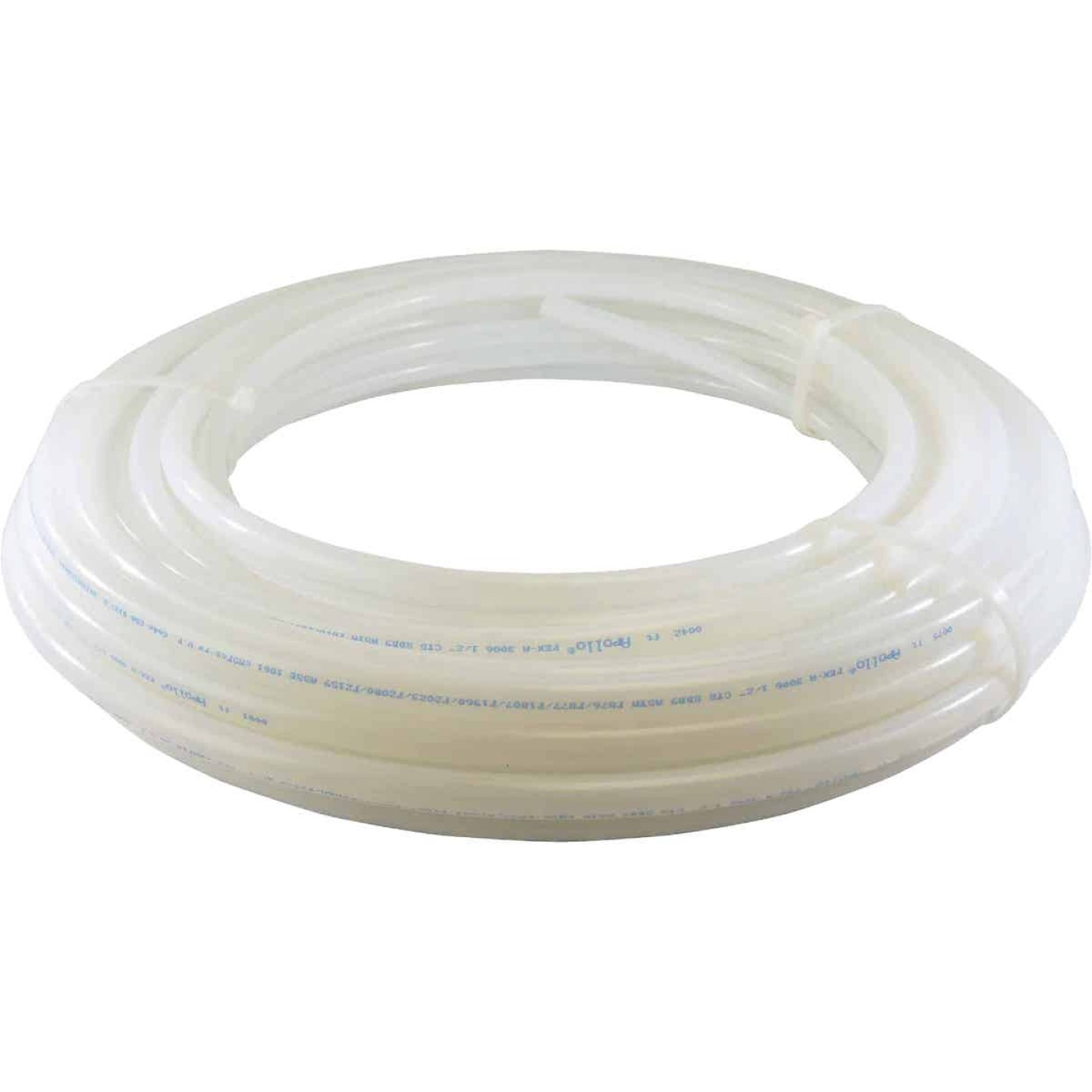 Conbraco 1/2 In. x 100 Ft. Blue PEX Pipe Type A Coil Image 2