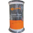 Gallagher 1/2 In. x 656 Ft. Polyethylene Electric Fence Turbo Tape Image 1