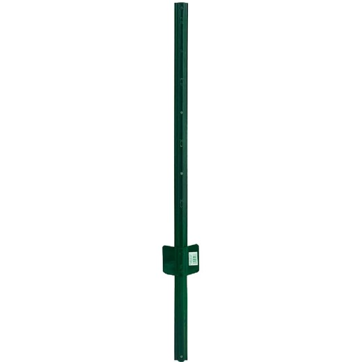 American Posts Heavy-Duty 6 Ft. 13 Ga. Fence U-Post