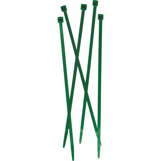 Tenax 50 Pcs. 7 In. Green Fence Ties