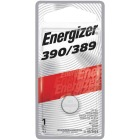 Energizer 390/389 Silver Oxide Button Cell Battery Image 1