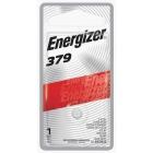 Energizer 379 Silver Oxide Button Cell Battery Image 1