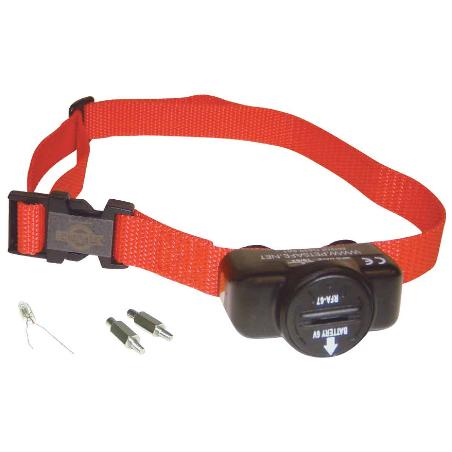 PetSafe Ultralight Fence Receiver Collar For Dogs Over 8 Lb. Image 1