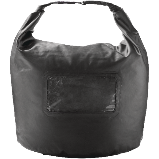 Weber 20 Lb. Capacity 11.8 In. W. x 18.8 In. L. Polyester Pellet/Charcoal Storage Bag